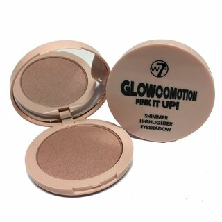 Glowcomotion Pink it Up!
