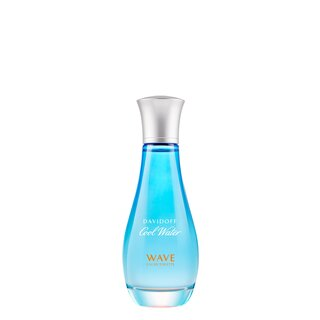 Cool Water Woman Wave - EdT