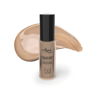 Perfecting Foundation