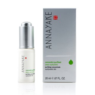 Concentré - Purifiant 20ml