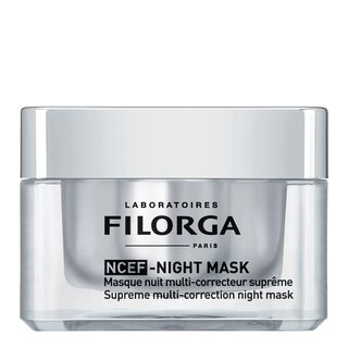 NCTF Night Mask 50ml
