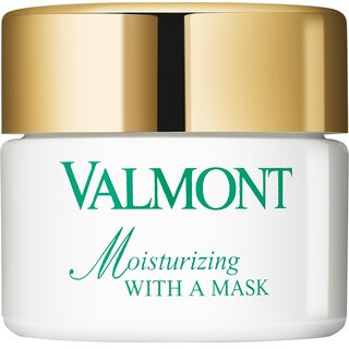 Moisturizing With A Mask 50 ml