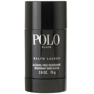 Polo Black Deostick 75ml