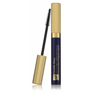 Double Wear ZeroSmudge Lengthening 01 Black - Mascara 6ml