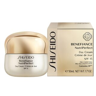 Benefiance NutriPerfect Day Cream SPF15 50ml