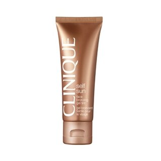 Clinique Self Sun - Face Bronzing Gel Tint 50ml
