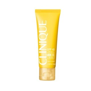 Sun - Face Cream SPF 40 - 50ml