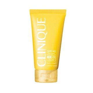 Clinique Sun - Body Cream SPF 40 - 150ml