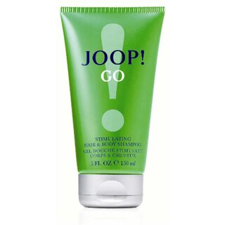 Go Shower Gel 150ml