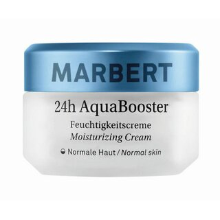 24h Aqua Booster Moisturizing Cream