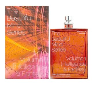The Beautiful Mind Series Volume 1 Intelligence & Fantasy EdT 100ml